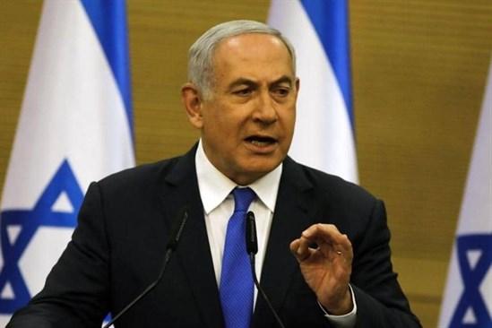 نتنياهو: مشاركة العرب في الحكومة تهدد أمن إسرائيل