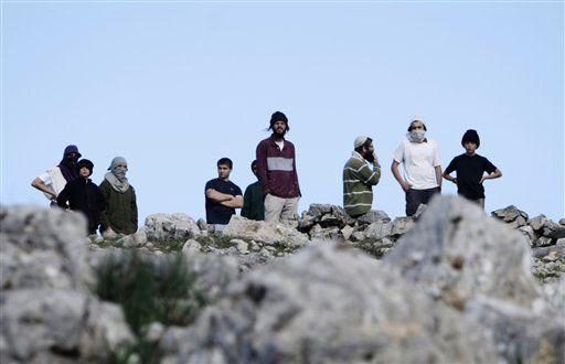 مواجهات بين الجيش الإسرائيلي ومستوطنين تُسفر عن إصابة جندي