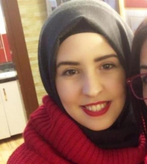 أم الفحم: مصرع الشابة مي محاميد بعد اصابتها بنوبة قلبية حادة