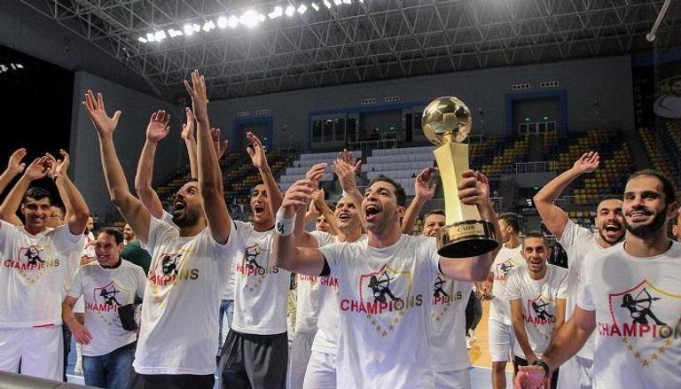 لماذا أشعل الزمالك كرة اليد العالمية؟.. غضب وانسحاب وتوضيح رسمي